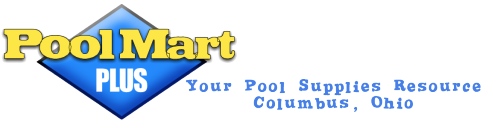 PoolMart Plus, Columbus Ohio - Your Local Swimming Pool Supplies Resource